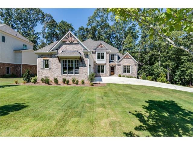 3777 Weldon Woods Drive, Marietta, GA 30066 (MLS #5886631) :: North Atlanta Home Team