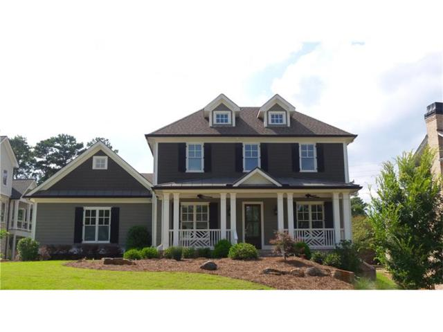 2385 Chelsea Landing Way, Marietta, GA 30062 (MLS #5886675) :: North Atlanta Home Team