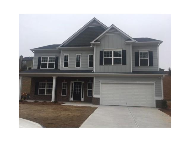 1763 Wilson Manor Circle, Lawrenceville, GA 30045 (MLS #5886744) :: North Atlanta Home Team