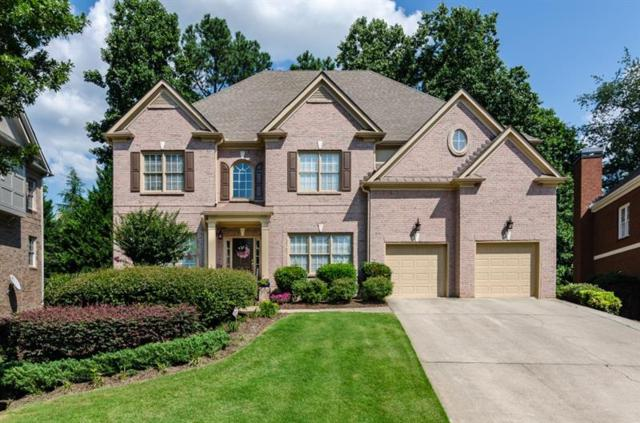5950 Abbotts Run Trail, Johns Creek, GA 30097 (MLS #5886782) :: North Atlanta Home Team