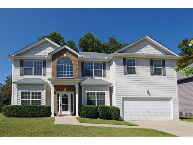 134 Farm Valley Drive, Canton, GA 30115 (MLS #5886916) :: North Atlanta Home Team