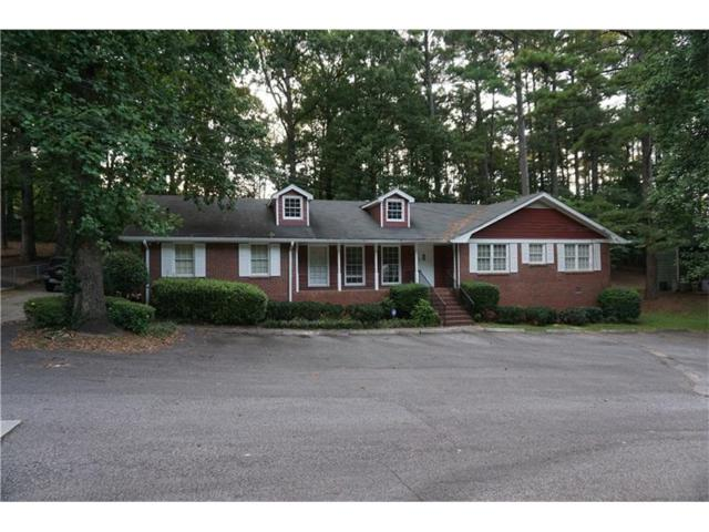 471 Scenic Highway, Lawrenceville, GA 30046 (MLS #5886921) :: North Atlanta Home Team