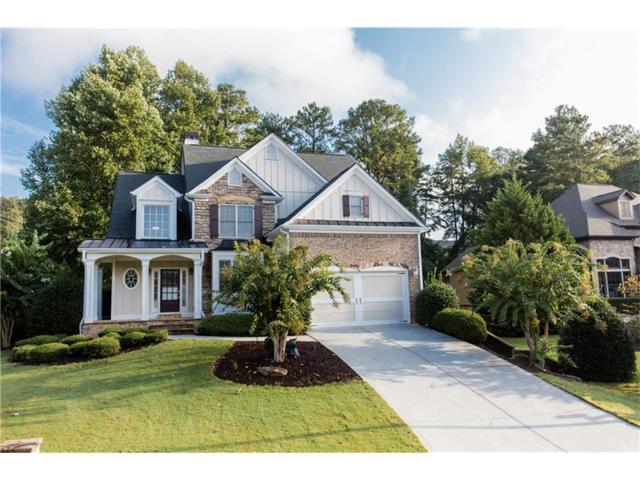 5596 Cathers Creek Drive, Powder Springs, GA 30127 (MLS #5886944) :: North Atlanta Home Team