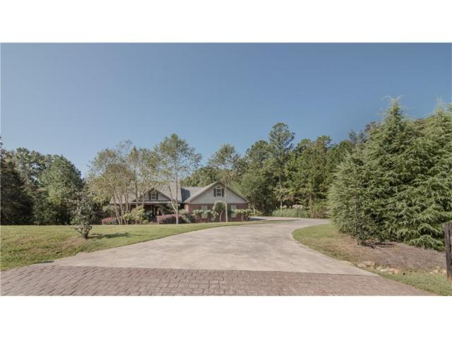 261 Lexington Lane SE, Rome, GA 30161 (MLS #5886974) :: North Atlanta Home Team