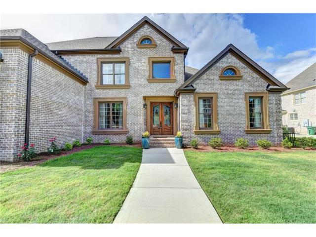 Lot 33 Investors Lane, Ellenwood, GA 30294 (MLS #5887151) :: North Atlanta Home Team