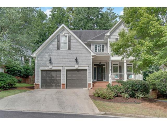2238 Lenox Ridge Court, Brookhaven, GA 30319 (MLS #5887157) :: North Atlanta Home Team