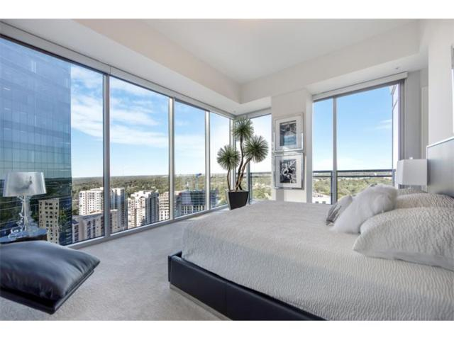 1065 Peachtree Street NE #3005, Atlanta, GA 30309 (MLS #5887180) :: RE/MAX Paramount Properties