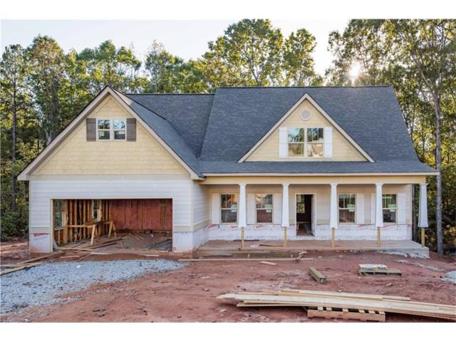 8049 Ansbury Park Way, Douglasville, GA 30135 (MLS #5887218) :: North Atlanta Home Team