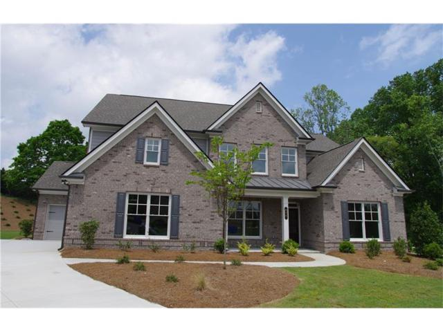 635 Settles Bridge Court, Suwanee, GA 30024 (MLS #5887220) :: North Atlanta Home Team