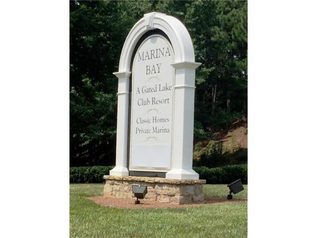 6128 Grand Marina Circle, Gainesville, GA 30506 (MLS #5887272) :: North Atlanta Home Team
