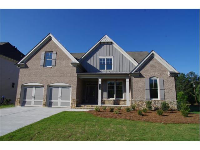 4916 Hunters Grove Way, Sugar Hill, GA 30518 (MLS #5887359) :: North Atlanta Home Team