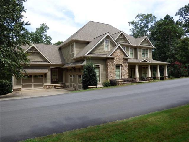 18 Somerset Lane, Cartersville, GA 30121 (MLS #5887447) :: North Atlanta Home Team