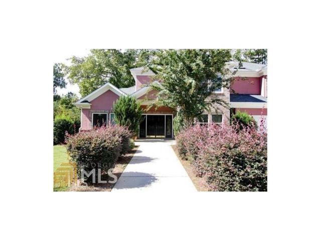 4462 Muhammad Drive, Atlanta, GA 30349 (MLS #5887450) :: RE/MAX Prestige
