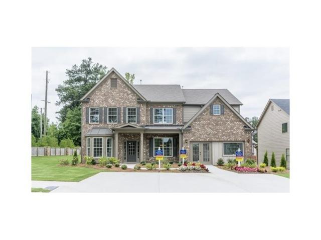 120 Reunion Place, Acworth, GA 30102 (MLS #5887456) :: North Atlanta Home Team