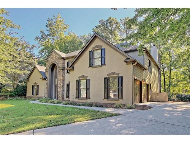 11065 Pennbrooke Crossing, Johns Creek, GA 30097 (MLS #5887489) :: North Atlanta Home Team