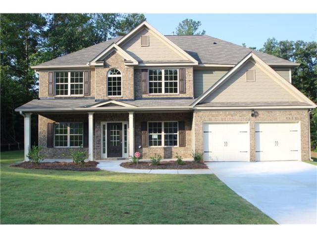 2812 Hilson Commons, Decatur, GA 30034 (MLS #5887522) :: North Atlanta Home Team