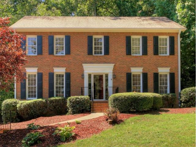 131 Lakeside Drive NW, Kennesaw, GA 30144 (MLS #5887536) :: North Atlanta Home Team