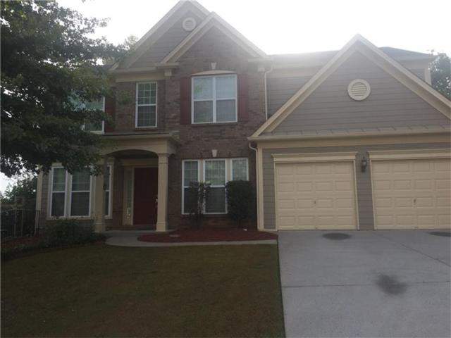4460 Azurite Street, Cumming, GA 30040 (MLS #5887677) :: North Atlanta Home Team