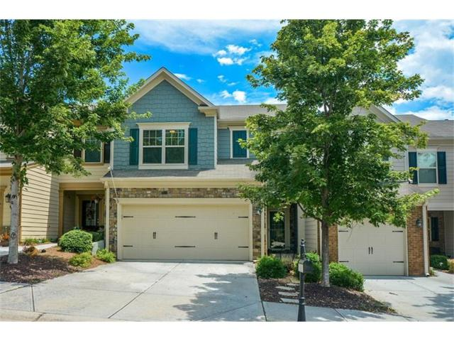3035 Cross Creek Drive #135, Cumming, GA 30040 (MLS #5887940) :: North Atlanta Home Team