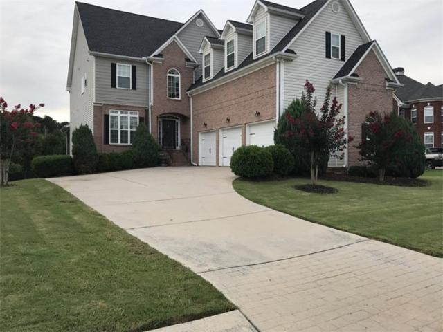2262 Noelle Place, Powder Springs, GA 30127 (MLS #5888019) :: North Atlanta Home Team