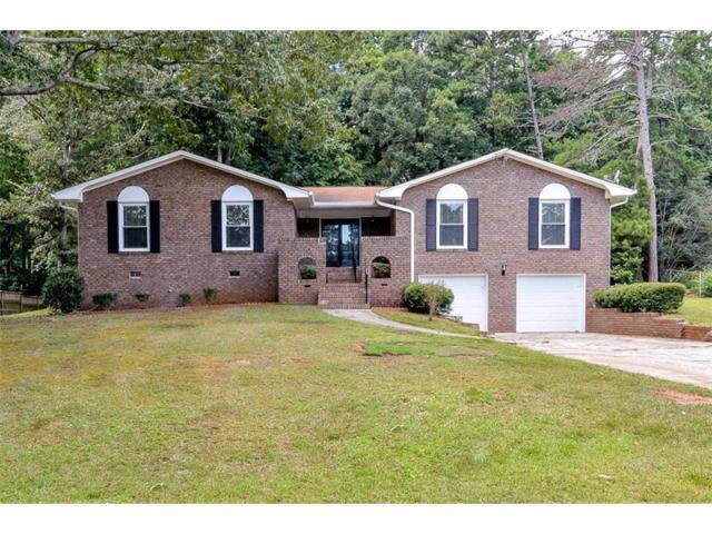 3211 Hickory Crest Drive, Marietta, GA 30064 (MLS #5888128) :: North Atlanta Home Team