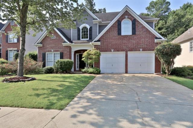 1857 Fox Chapel Drive, Smyrna, GA 30080 (MLS #5888173) :: Carr Real Estate Experts