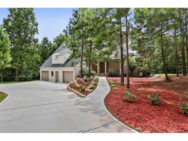 3810 Galloway Drive NE, Roswell, GA 30075 (MLS #5889295) :: North Atlanta Home Team