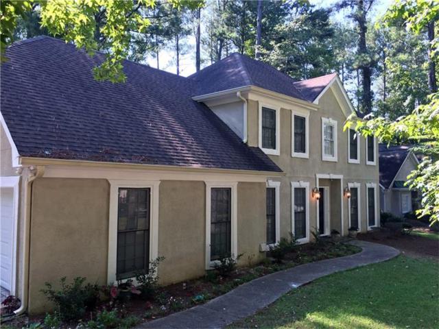 7211 Waters Edge Drive, Stone Mountain, GA 30087 (MLS #5889312) :: North Atlanta Home Team