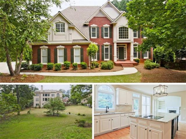 755 Vinings Estates Drive SE, Mableton, GA 30126 (MLS #5889466) :: North Atlanta Home Team