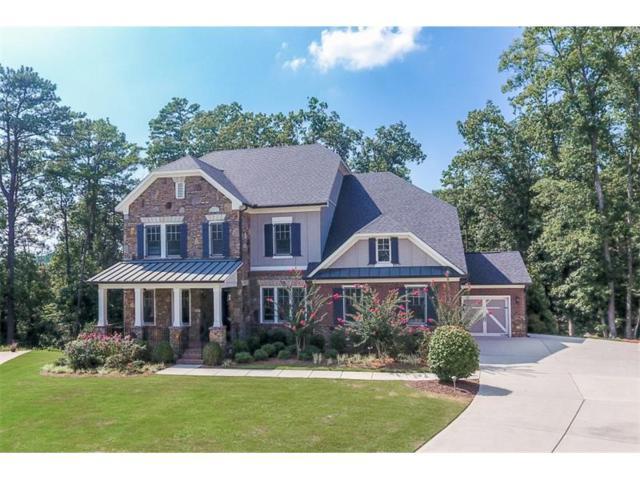 1422 Kings Park Drive, Kennesaw, GA 30152 (MLS #5889509) :: North Atlanta Home Team