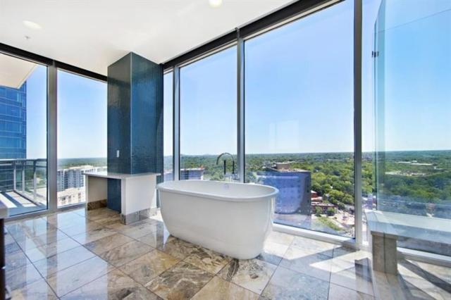 1065 Peachtree Street NE #2905, Atlanta, GA 30309 (MLS #5889691) :: RE/MAX Paramount Properties