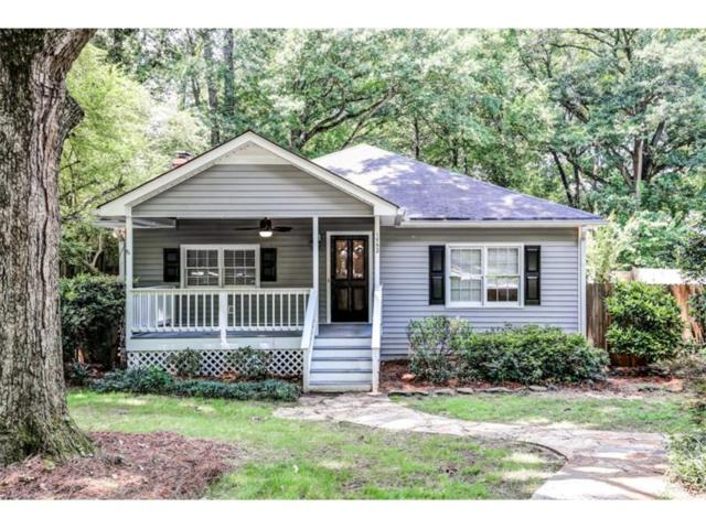 1752 Springer Street, Atlanta, GA 30318 (MLS #5889743) :: North Atlanta Home Team