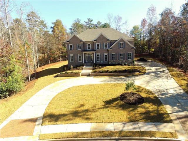 1015 Windsor Green Drive, Canton, GA 30115 (MLS #5889784) :: North Atlanta Home Team