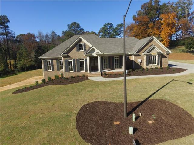 116 Haley Farm Drive, Canton, GA 30115 (MLS #5889789) :: North Atlanta Home Team
