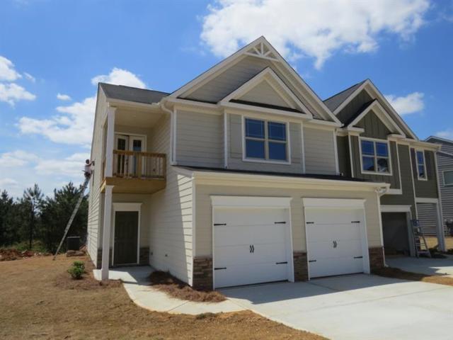 3875 Nixon Grove Drive #134, Douglasville, GA 30135 (MLS #5889802) :: Kennesaw Life Real Estate