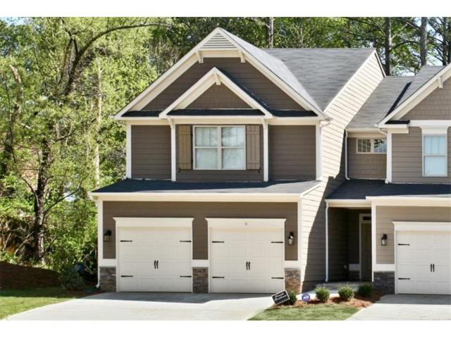3925 Nixon Grove Drive #137, Douglasville, GA 30135 (MLS #5889816) :: RCM Brokers