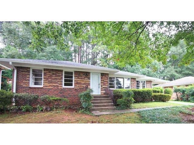 579 N Superior Avenue, Decatur, GA 30033 (MLS #5889880) :: North Atlanta Home Team