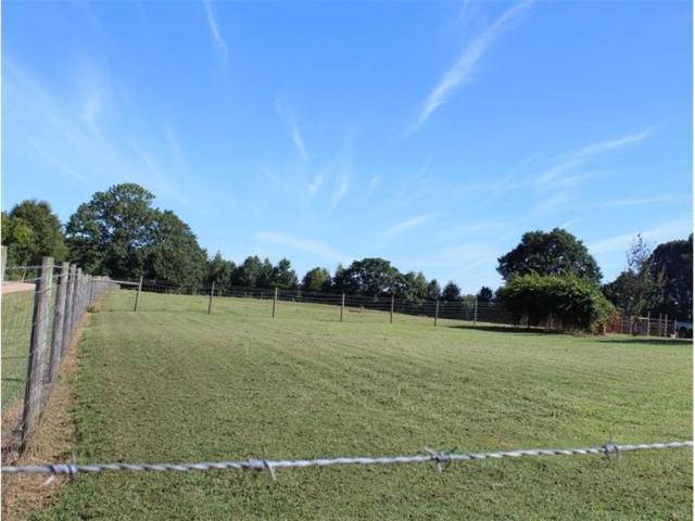 1724 Cedar Grove Church Road, Winder, GA 30680 (MLS #5889910) :: North Atlanta Home Team