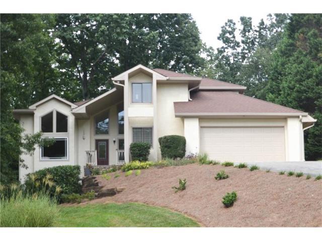 3489 Parsons Ridge Lane, Duluth, GA 30097 (MLS #5890096) :: North Atlanta Home Team