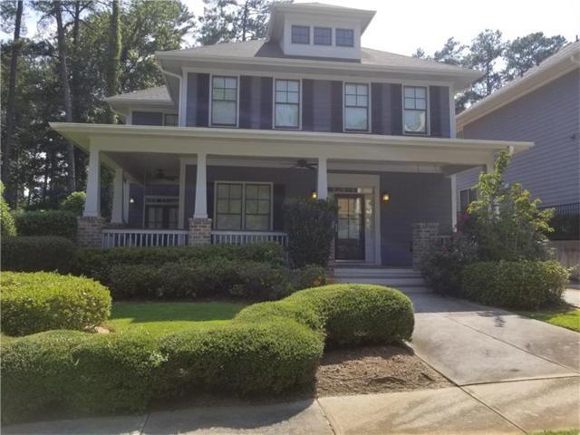 3519 Misty Hollow Place, College Park, GA 30337 (MLS #5890122) :: North Atlanta Home Team