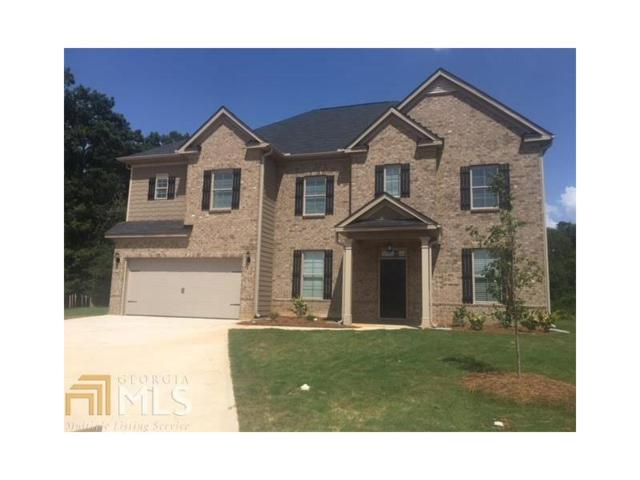 345 Hinton Chase Parkway, Covington, GA 30016 (MLS #5890165) :: The Russell Group