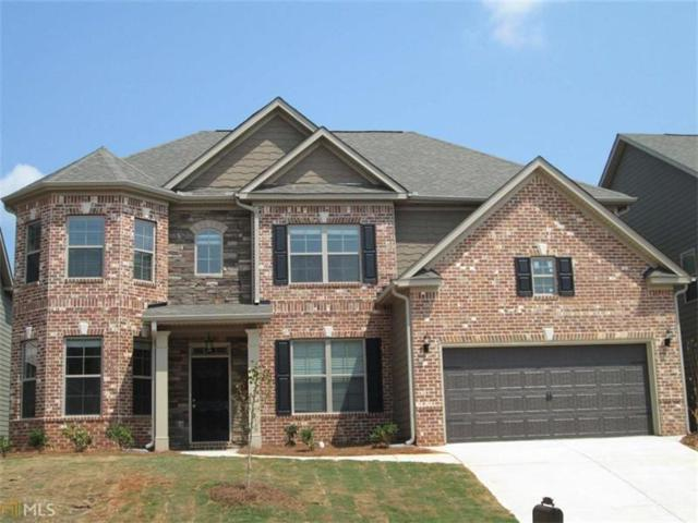 335 Hinton Chase Parkway, Covington, GA 30016 (MLS #5890190) :: The Russell Group