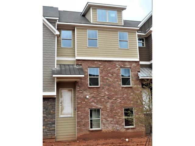 4137 Integrity Way #49, Powder Springs, GA 30127 (MLS #5890200) :: North Atlanta Home Team