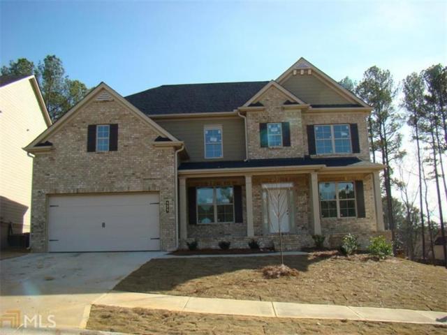 5055 Mirror Lake Drive, Cumming, GA 30028 (MLS #5890204) :: North Atlanta Home Team
