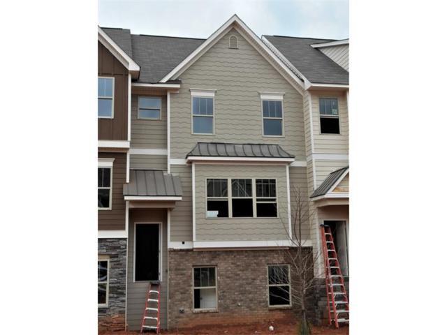 4135 Integrity Way #48, Powder Springs, GA 30127 (MLS #5890217) :: North Atlanta Home Team