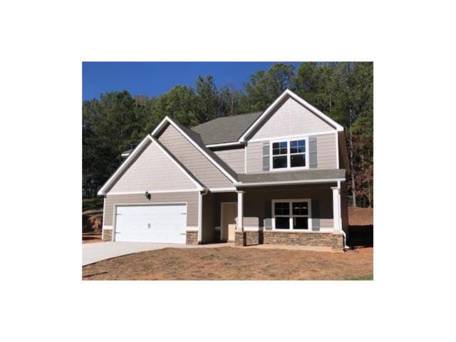 391 Gladys Drive, Bremen, GA 30110 (MLS #5890382) :: North Atlanta Home Team