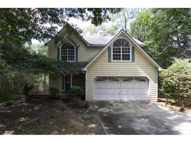4673 Pine Drive, Loganville, GA 30052 (MLS #5890522) :: North Atlanta Home Team