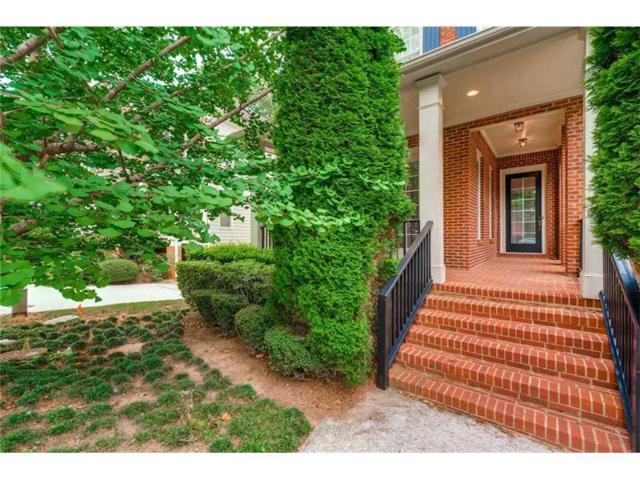 442 Wilfawn Way, Avondale Estates, GA 30002 (MLS #5890540) :: North Atlanta Home Team