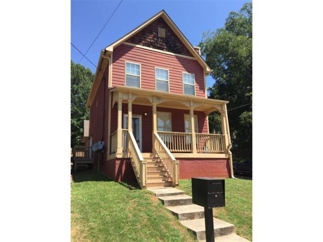74 Little Street SE, Atlanta, GA 30315 (MLS #5890588) :: North Atlanta Home Team