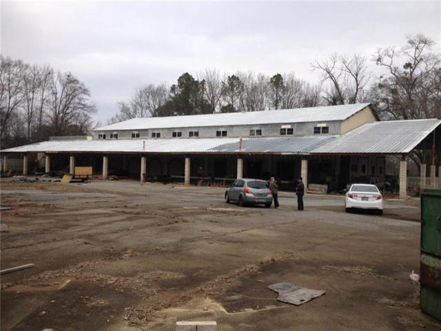 631 Marietta Road, Canton, GA 30114 (MLS #5890711) :: North Atlanta Home Team
